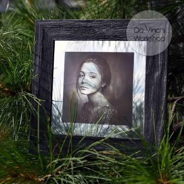 Лазерная гравировка на металле фотографии