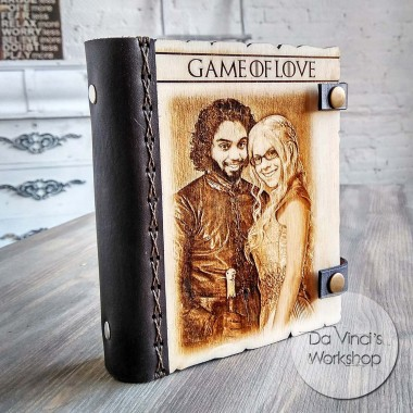 Sketchbook game of throne